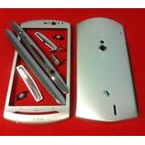 Carcaça Sony Xperia Neo V Mt15i Mt15a Mt11a Mt11i Mt15 Mt11