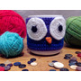 Taza Con Funda Tejida Al Crochet