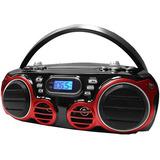 Radiograbador Sanyo Mdx1850bt Outlet