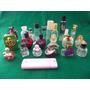 Frascos De Perfumes Franceses Vacios