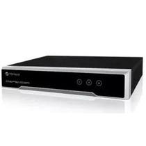Gravador Digital Dvr 4 Canais 720p Defender Topway - 5 Em 1