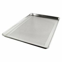 Bak Rap20 Charola 45 X 65 Perforada Aluminio Panaderia Wwcha