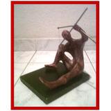 Escultura Manuel Felguerez