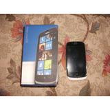 Pedido:pedido Nokia Lumia 610 Windows 7.5 Mobile Libre