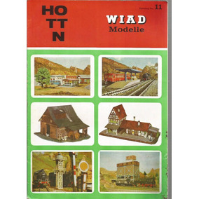 Catalogo / Wiad Modelle / Nº 11 / Ho Tt N /