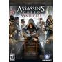 Assassins Creed Syndicate Juego Pc Steam Original Platinum