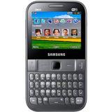 Celular Samsung Ch@t S5270 Wi-fi 3g Cinza Recertificado