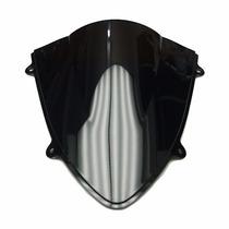Bolha Ninja 250 Kawasaki Parabrisa Iridium Camaleão