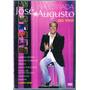 Dvd José Augusto - Na Estrada - Ao Vivo ( Lacrado)