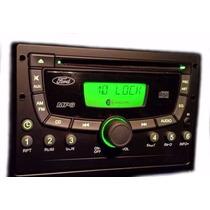 Memoria Epron Gravada Rádio Ford Visteon Ccl
