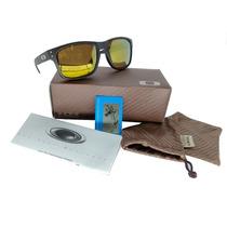 Óculos De Sol Masculino Polarizado Várias Cores Envio Hj