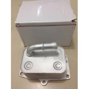 Radiador Resfriador Trocador Calor Óleo C4 / 307 2,0 16v Nov