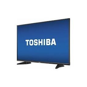 Televisor Toshiba 40 Pulgadas Led Backlight Modelo 40l81f1um