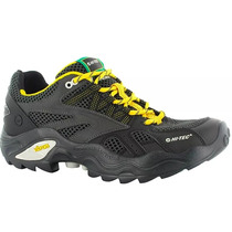 Zapatilla Hi Tec V-lite Flash Flow Vibram Repelente Al Agua