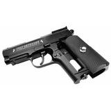 Pistola De Co2 Defender Chumbera Calibre 4,5mm