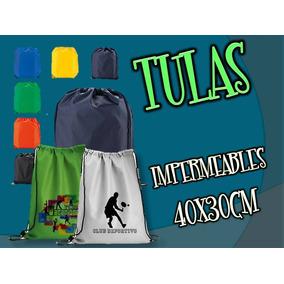 Tula Cotillon Sublimacion Plancha Bolsito