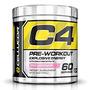 Suplementos De Entrenamiento Cellucor C4 Pre W22