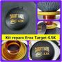 Eros Target Bass 4.5k - Kit Reparo Alto Falante 4ohms + Cola