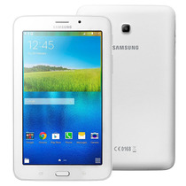 Tablet Samsung Galaxy Tab E 7.0 Wifi 8gb 1.3ghz Cam. 2mp