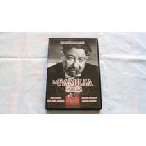 La Familia Perez Pelicula Original En Dvd Region 1 Y 4