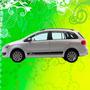 Calco Volkswagen Suran