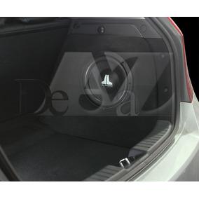 Caixa De Fibra Hyundai I30