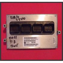 Computadora Chrysler Dodge Ram 1500 # De Parte 05150581ad