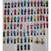 Gokaiger Ranger Key - Power Rangers Megaforce - Cosplay
