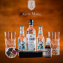 Kit Gin Tonic Super Premium Ideal Regalo Belgrano Envios