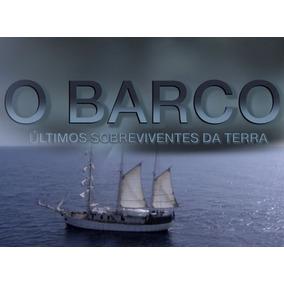 Série O Barco Da Globo Sat. Legendada 1ª Temporada