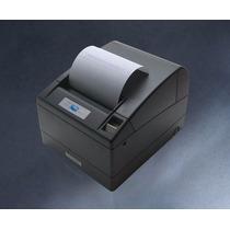 Impressora Térmica Cupom Fiscal Compacta Citizen Ct-s4000