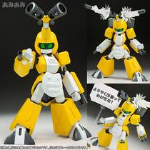 Metabee Plastic Model 1/6 Kotobukiya (medabots)