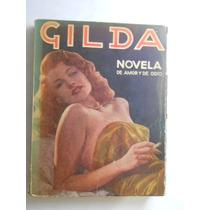 Gilda Adolfo Sanchez Vazquez Envio Gratis