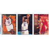 Combo 3 Barajitas Juwam Howard # 1 Basketball
