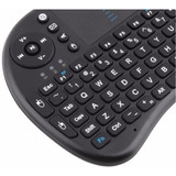 Teclado Touchpad Inalambrico 2.4 Ghz Psp-smart Tv-x Box 360