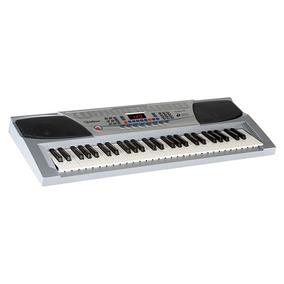 Teclado Musical Waldman Kep-54 Com 54 Teclas