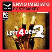 Left 4 Dead 2 - Steam Key Pc Original