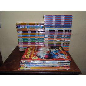 Coleção De Mangás E Revistas (one Piece, Ragnarok E Mais)