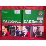 Cae Result Workbook And Student