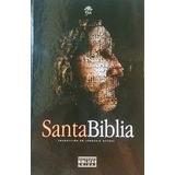 Santa Biblia - Traducción En Lenguaje Actual (tapa Dura)