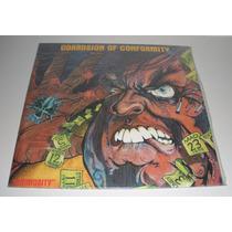 Lp Vinil Corrosion Of Conformity - Animosity