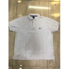 Camisa Polo Nikes Tamanho Extra Grande Xgg Masculina G2 G3
