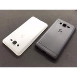 Capinha Logo S Galaxy On7 Duos 4g Sm-g600fy Silicone Flexive