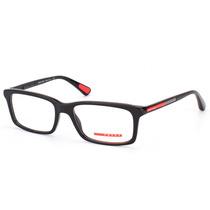 Óculos De Grau Prada Vps02c 1ab-1o1