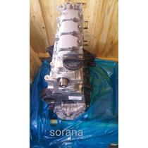 Motor Parcial 1.4 Kombi Original Vw 030100037s