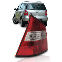 Lanterna Traseira Nissan Livina 2009 2010 2011 2012 Direita