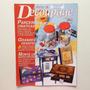 Revista Arte & Découpage Potes Caixa De Chá N°05