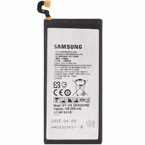 Bateria Pila Samsung Galaxy S6 2550mah G920 Nueva - Te354