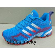 Adidas Marathon Para Damas