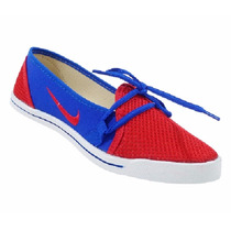 Tenis Da Nike Sapatilha Alpargata Feminina - Preço Baixo!